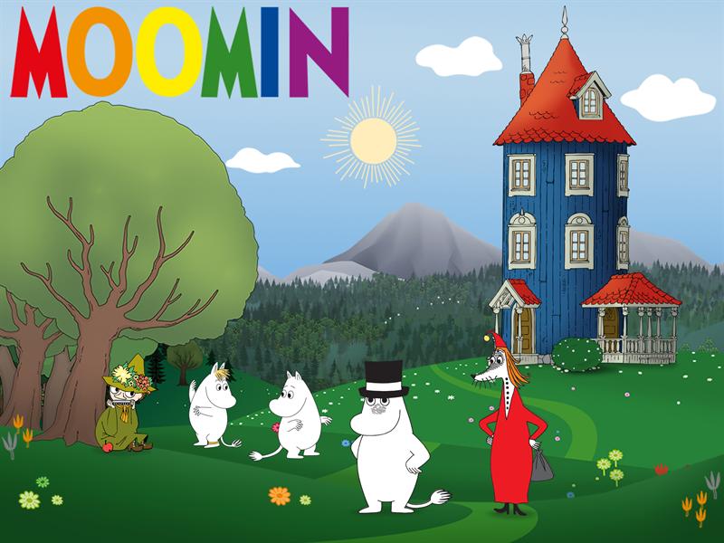 Moomin Play