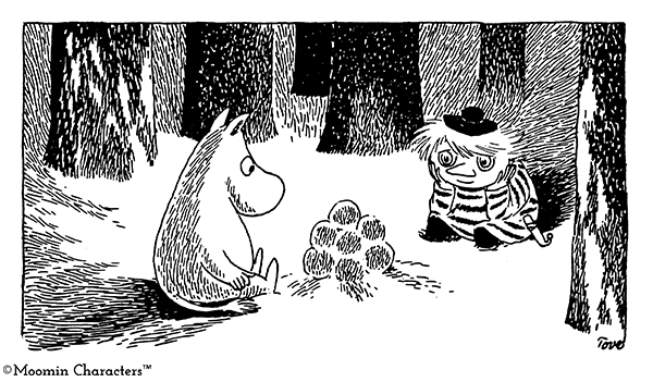 7 ways Finland influenced the Moomins