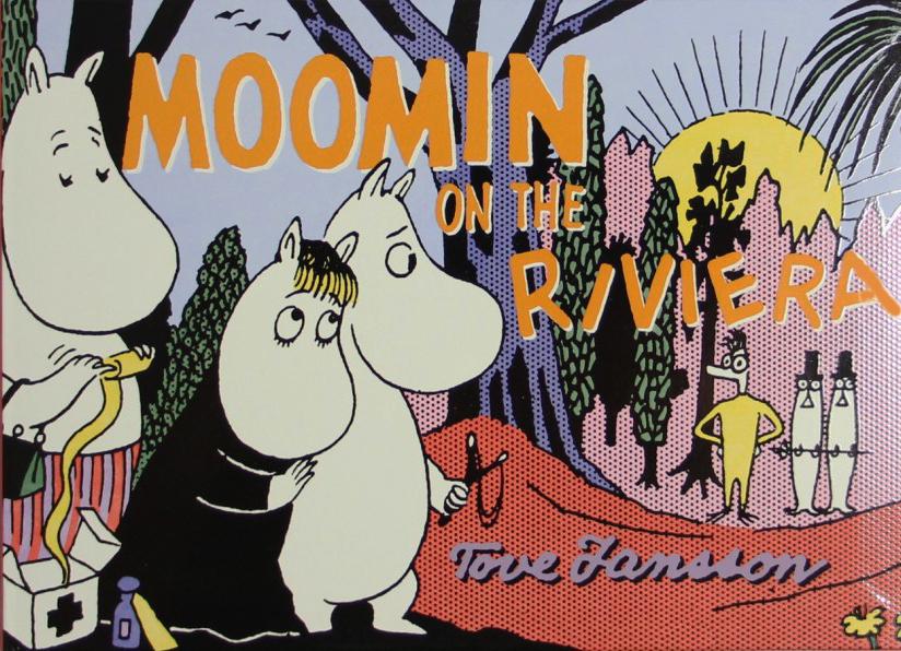 MoominOnTheRiviera