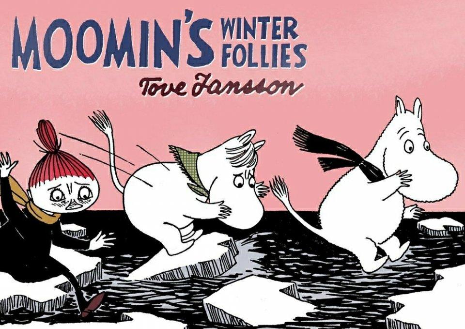 MoominsWinterFollies_ToveJansson
