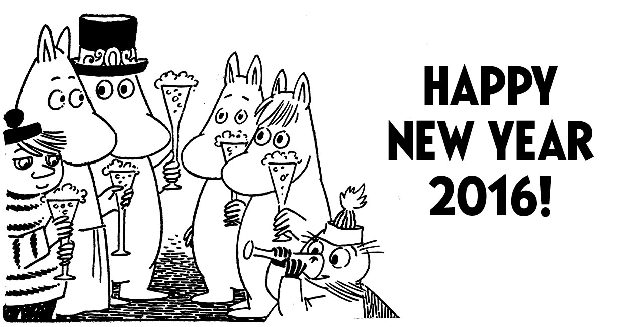 Free Happy New Year Colouring Pages for Kids | 652x1245