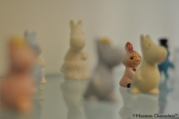 Moomin figures6