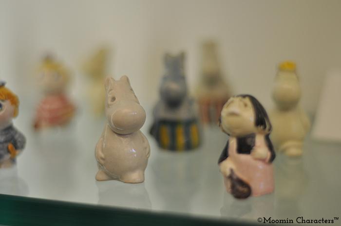 Moomin figures8