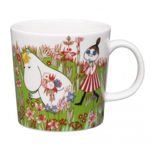 6411801002188_Moomin summer mug 2016_Midsummer