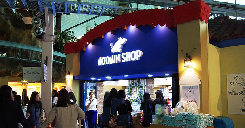 2nd Moomin shop 03_2