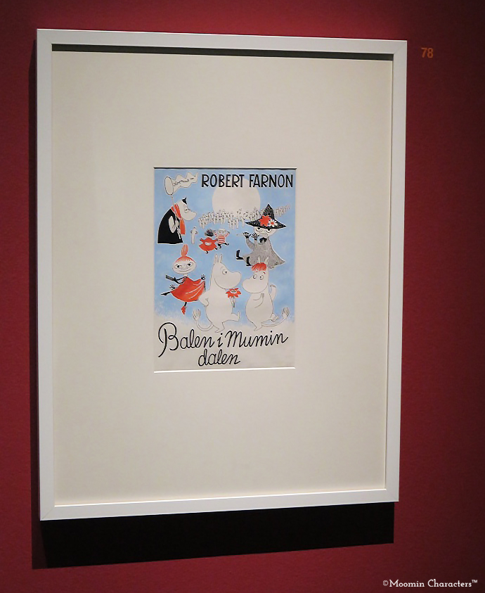 Moominvalley Museum_Balen i Mumindalen copy