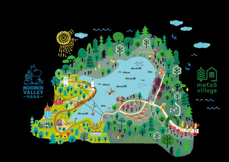 metsä facility image