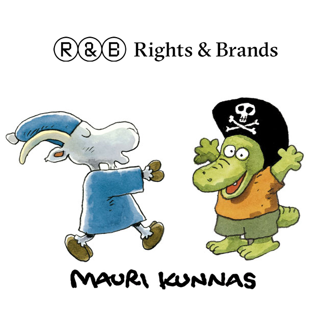 Rights and Brands Mauri Kunnas