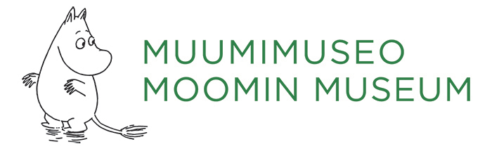 Historia - Muumit