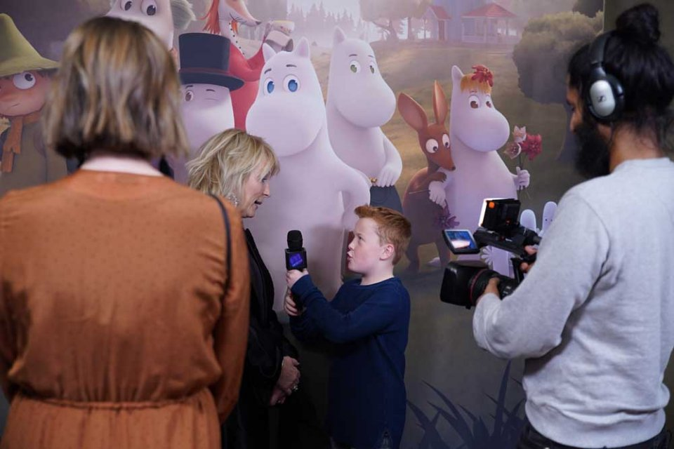 Braydon-Bent-Jennifer-Saunders-Moominvalley-World-Premiere