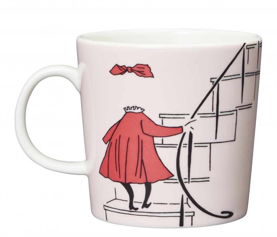 Moomin mug Ninny by Arabia