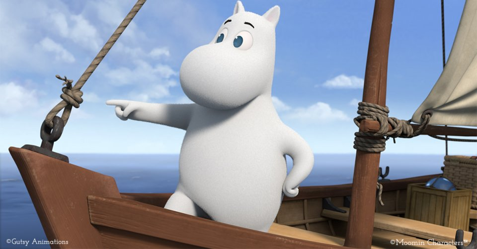 Moominvalley-Episode-Scene-Moomintroll-on-a-Ship