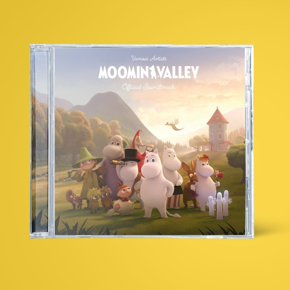 Moominvalley Moominvalley Soundtrack
