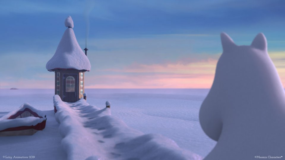 Moominvalley_Winter