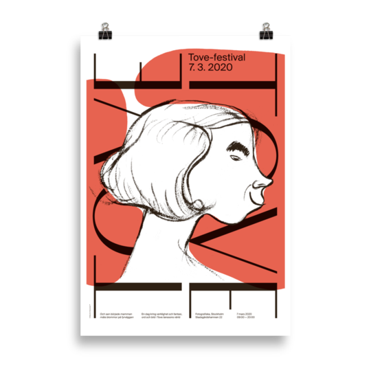Tove_Festival_Poster