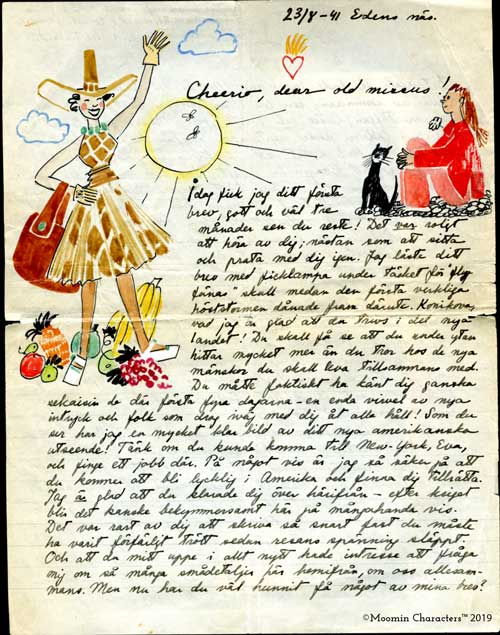 Tove_Jansson_Letter_from_Tove_Sort_of_Books_Moomins