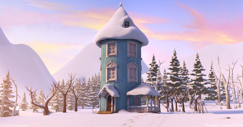 Moominvalley_Season_2_Moominhouse