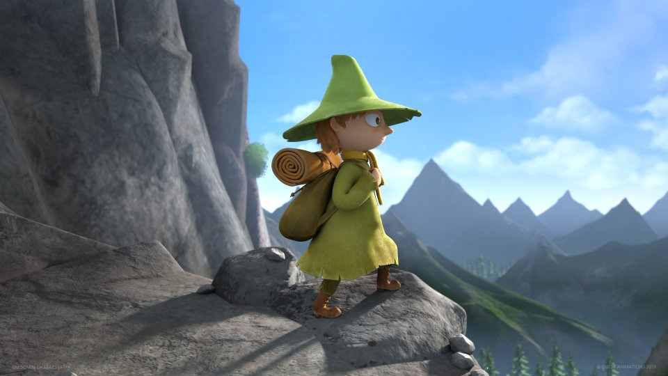 Moominvalley_Season_2_Snufkin