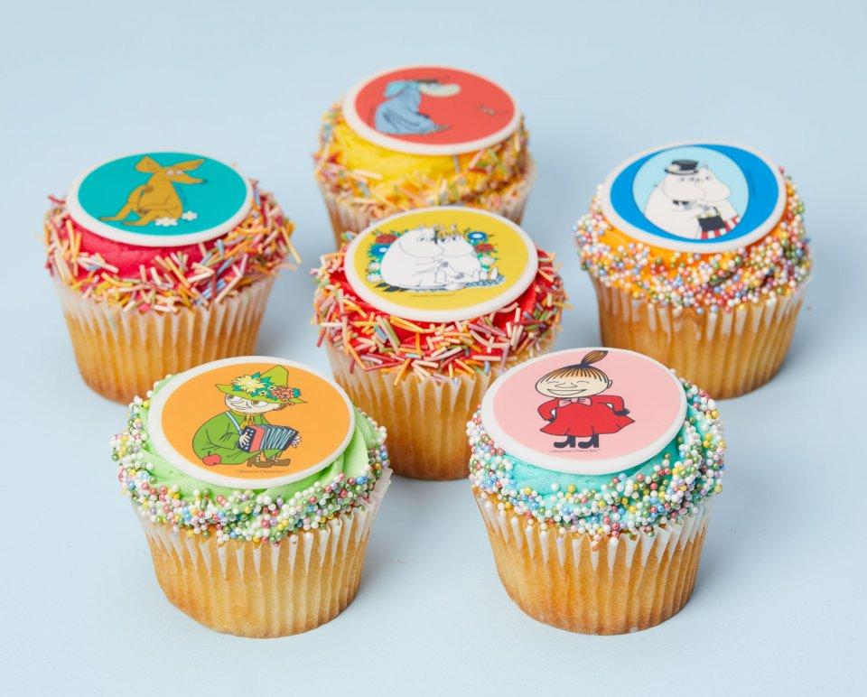 Lolas_Cupcakes_Moomin_Range_2020_closeup