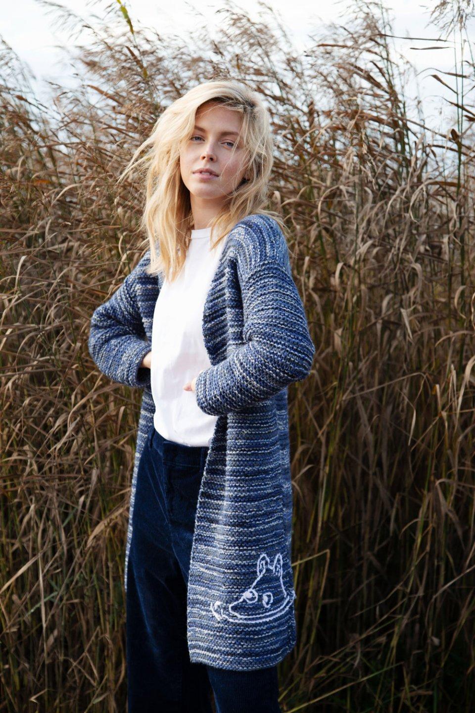 Moomin_Novita_OURSEA_knitwear_moomintroll_Majakkasaari