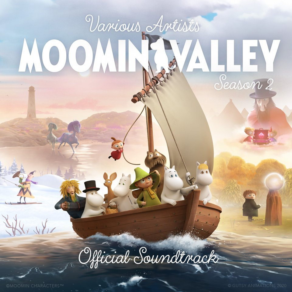 Moominvalley_S2_OfficialSoundtrack