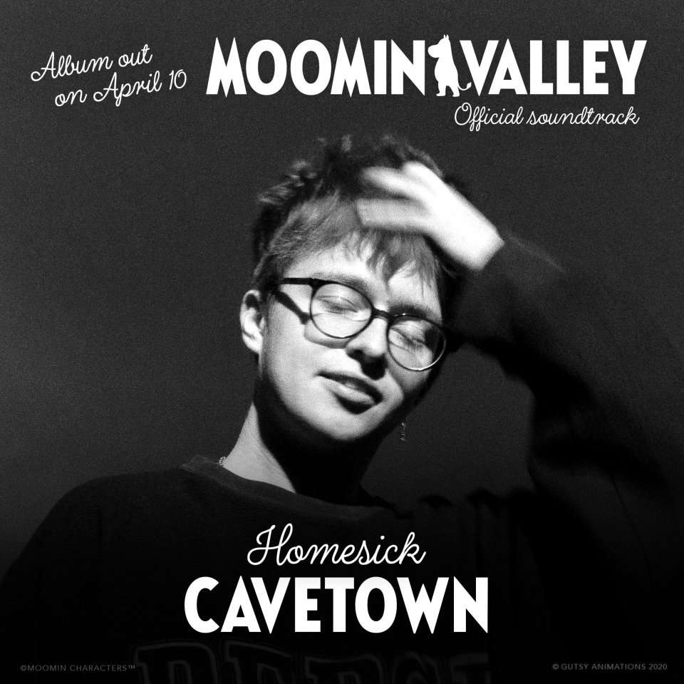 Moominvalley_S2_OfficialSoundtrack_Cavetown