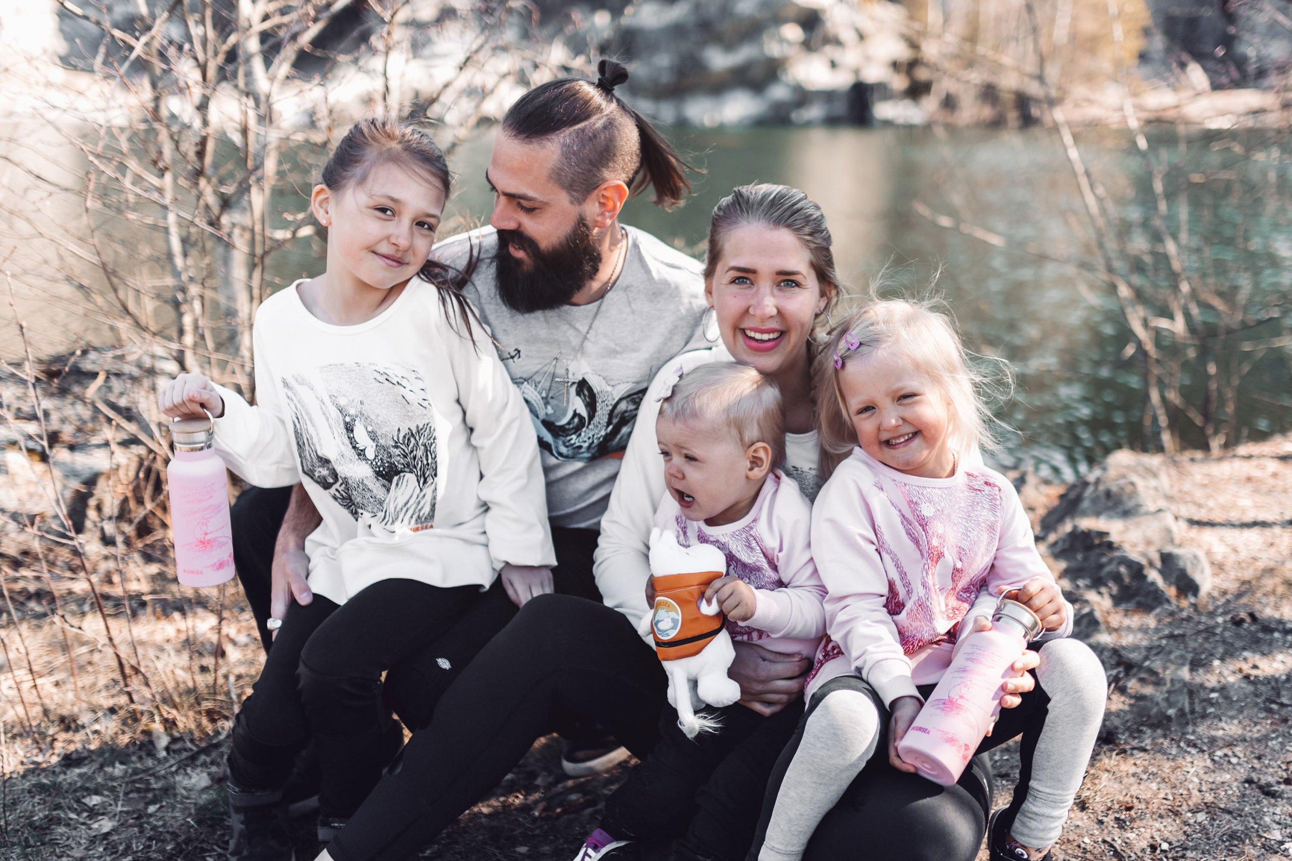 OURSEA Martinex family