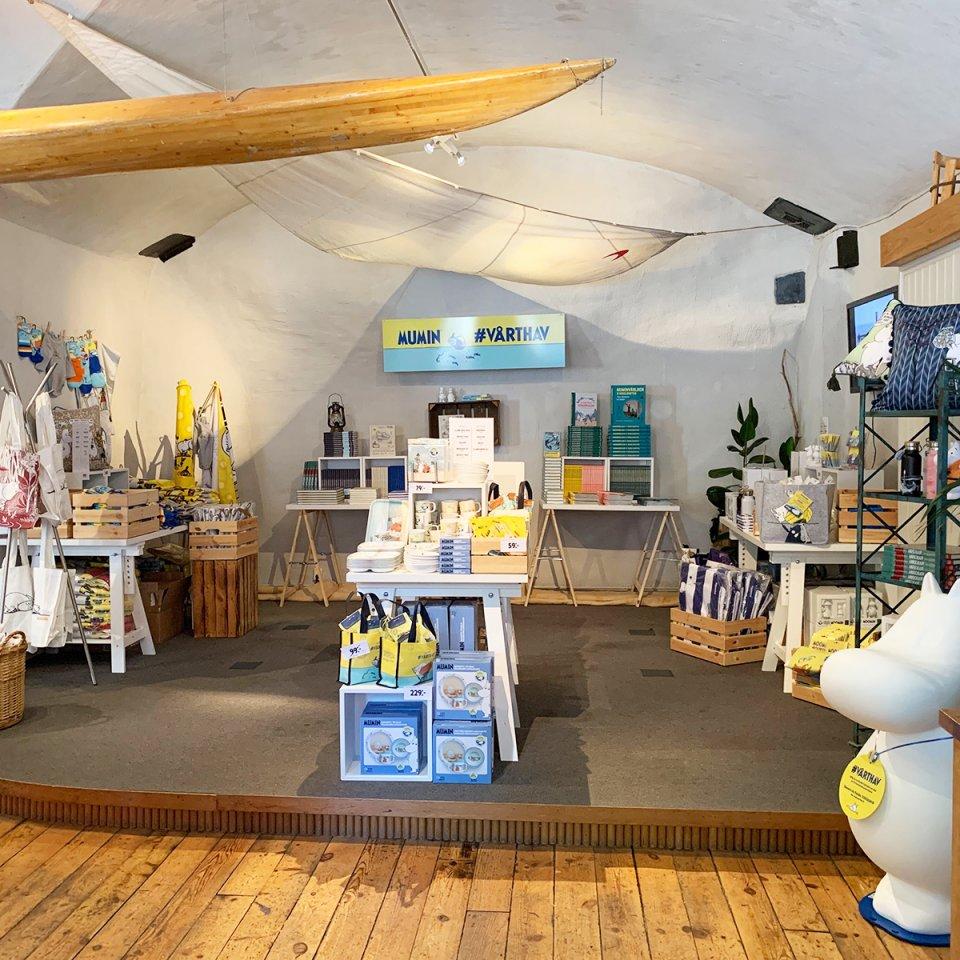 Moomin-shop-Kastellet-Sweden