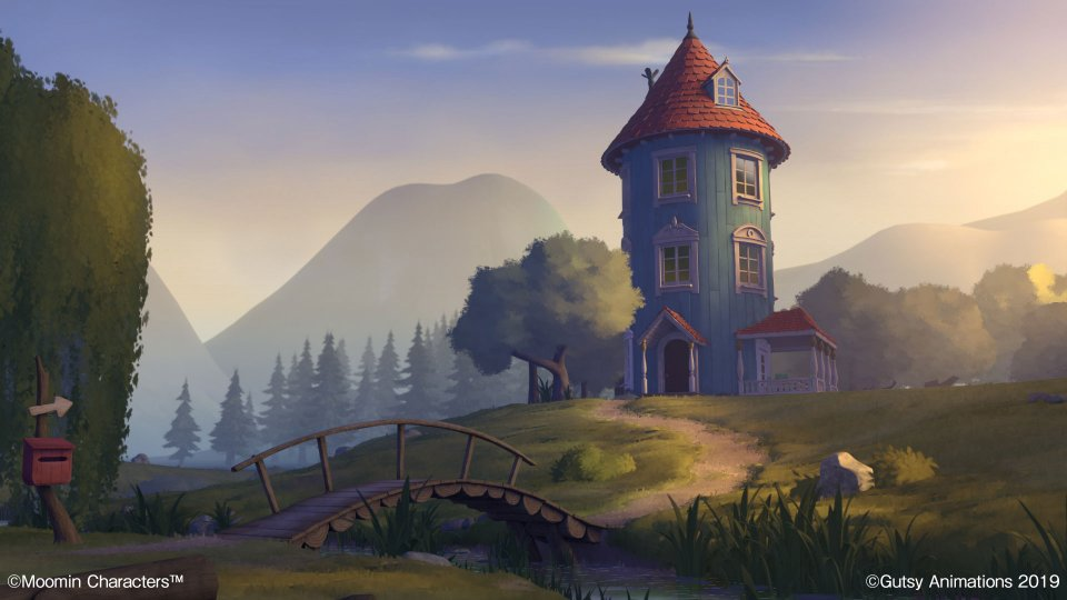 Moominvalley_Background_Moominhouse