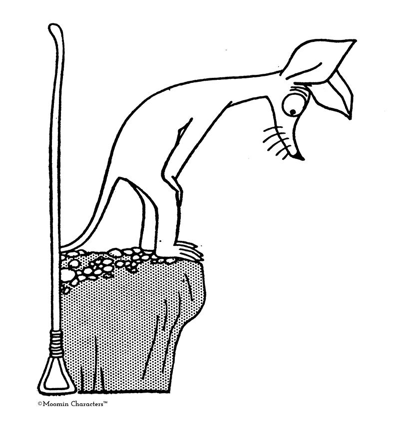 Sniff-klipptoalett