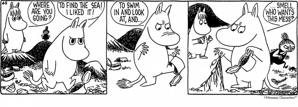 Älä heitä roskia mereen Moomin-and-Comet-40-17