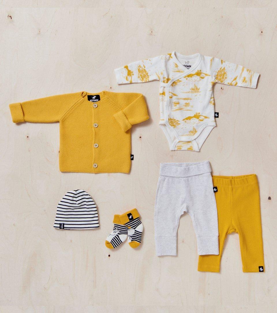 moomin baby kit reima