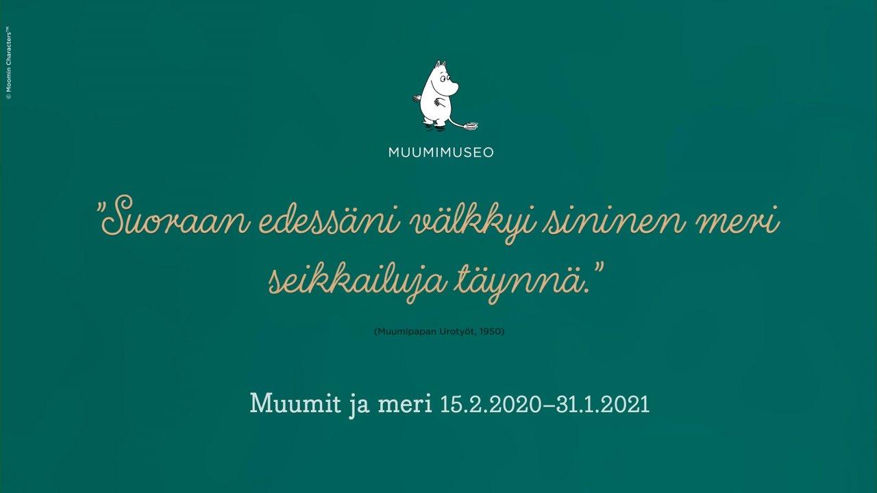 Muumimuseo sitaatti
