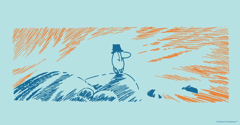 Moominpappa_and_the_sea