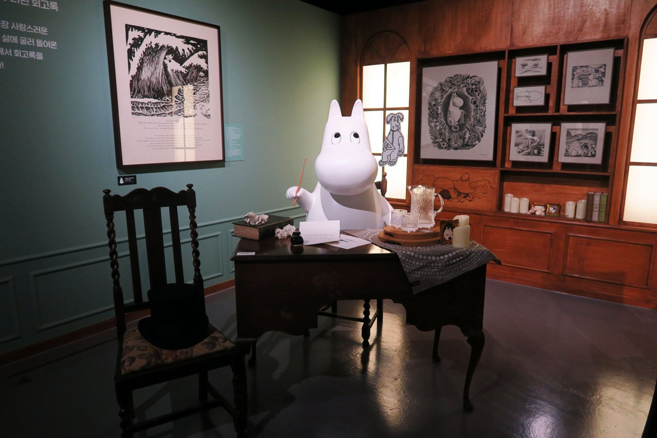 The-Moomin-Original-75th-Anniversary-Special-Exhibition-Korea-10