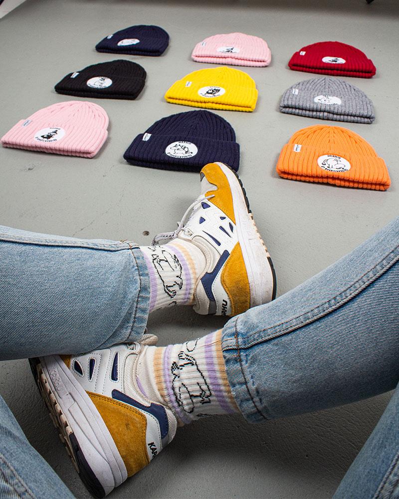Nordicbuddies Moomin collection socks