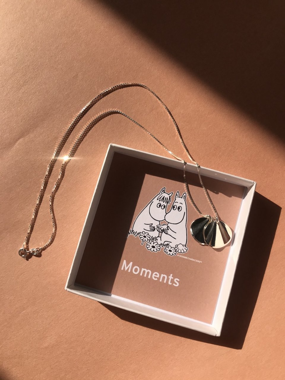 valentine's day gift moomin