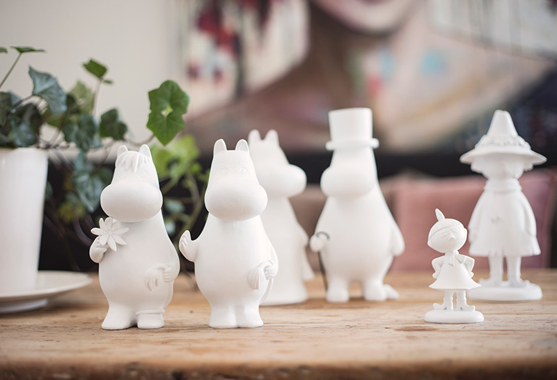 Moomin home products