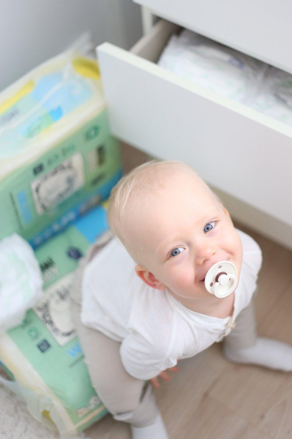 moomin diapers