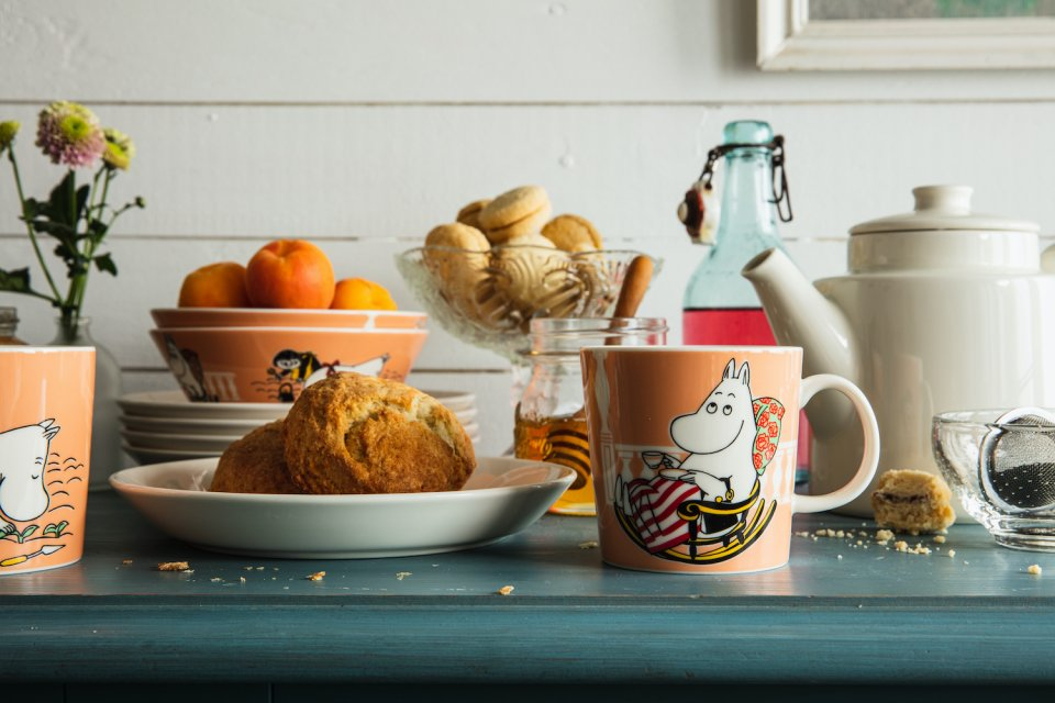 moominmamma products